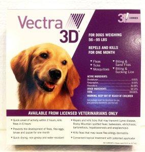 Vectra 3D Purple