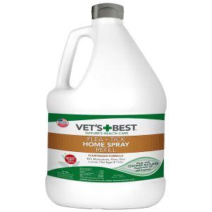 Vets Best Flea & Tick Spray 8