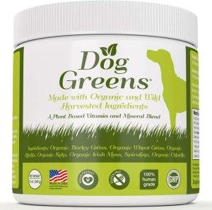 Dog Greens