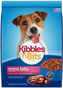 Kibbles 'N Bits Original