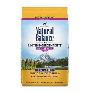 Natural Balance Dry