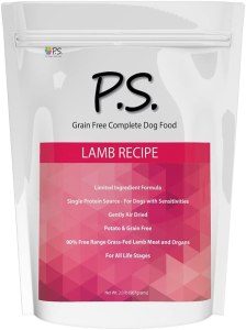 Ps For Dogs Hypoallergenic