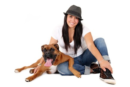 Evelyn Avila | Tail-Waggers Owner and Digital Marketing Dircetor