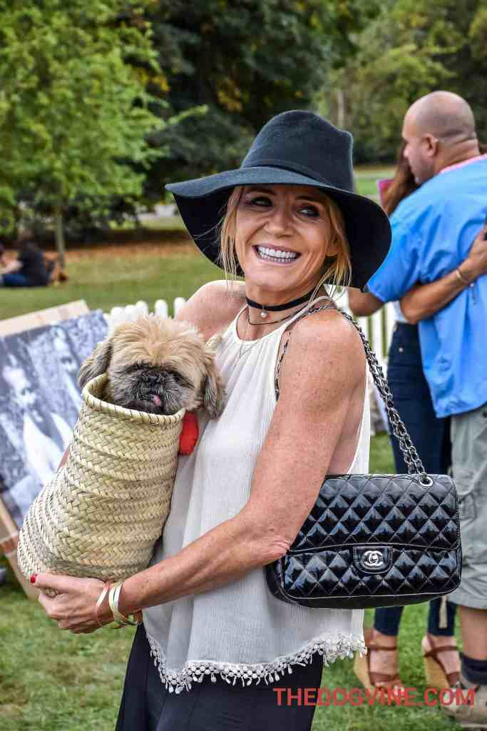 Pup Aid - Michelle Collins and Humphrey