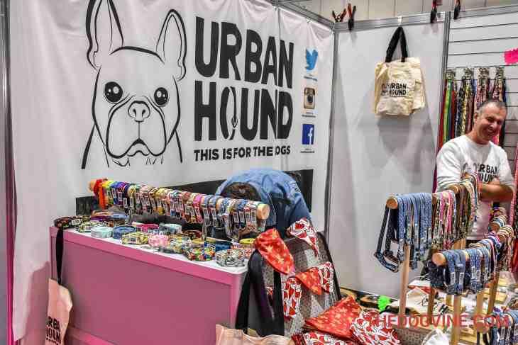 Discover Dogs 2016 - Urban Hound