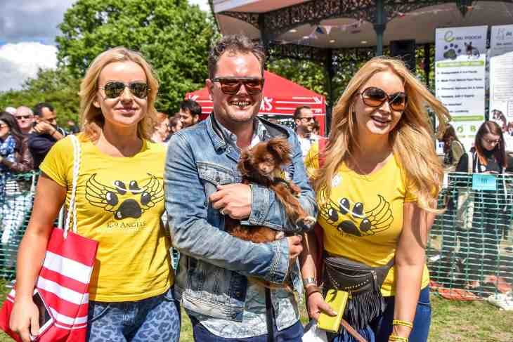 The Great Hampstead Bark Off 2017 Judges_0385