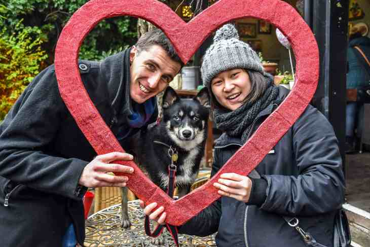 February 2018 - Dog Events in London Not To Miss 2