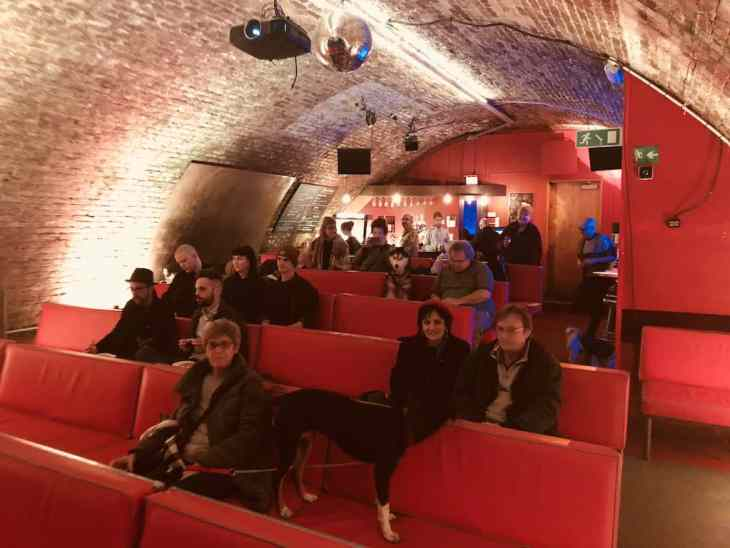 London Gets A New Dog-Friendly Cinema At Whirled Brixton 14