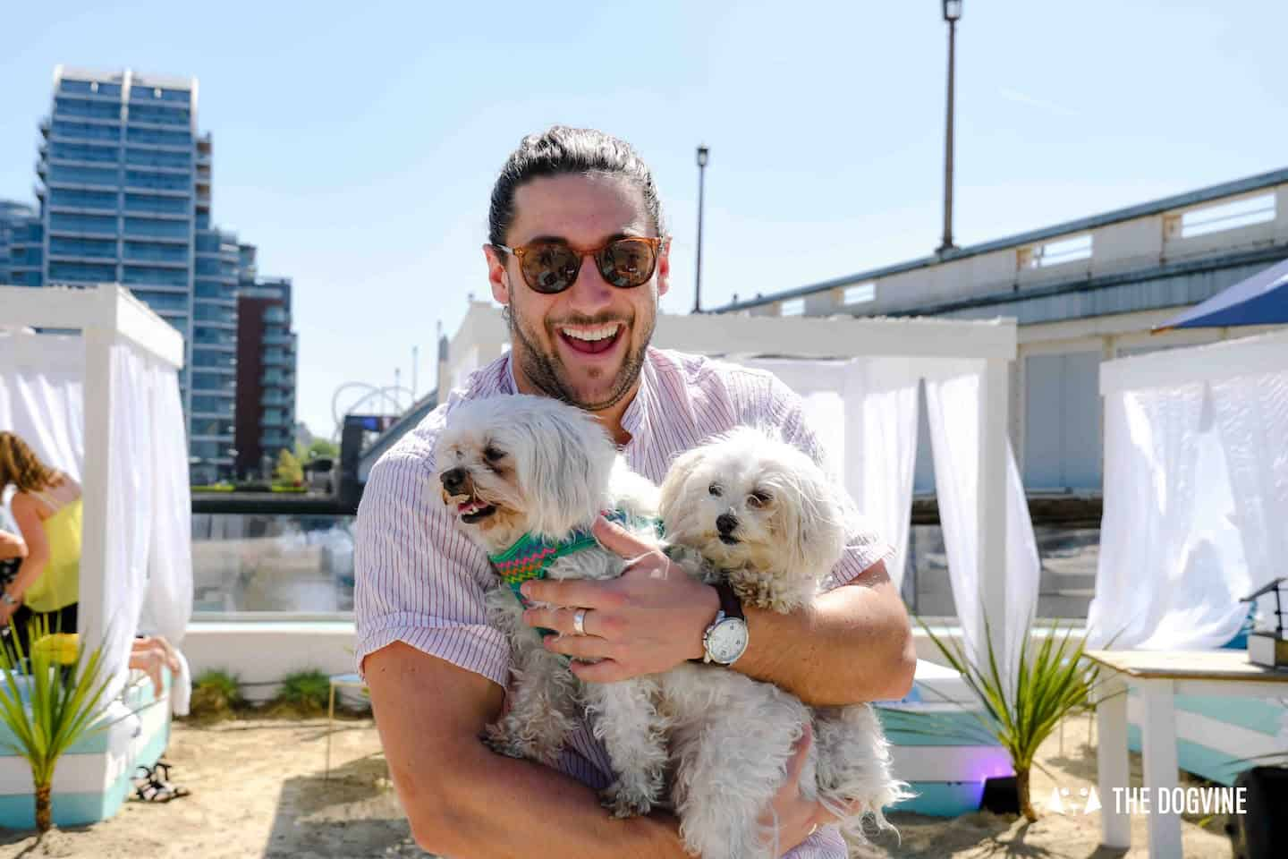 Dog-Friendly Neverland Beach Club - All You Need To Know 12