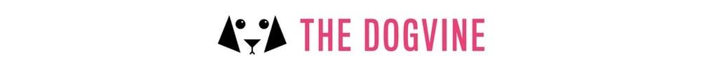 The Dogvine London Dog Blog Header