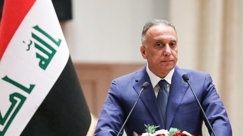 Iraqi prime minister pledges to protect foreign mission buildings