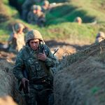 Armenia and Azerbaijan reject calls for peace talks