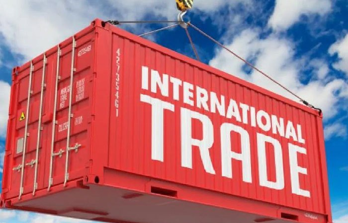 Global trade set to fall by 7 pc to 9 pc this year
