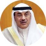 Kuwait Prime Minister H E Sheikh Sabah Khaled Al Hamad Al Sabah