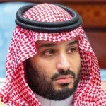 Jamal Khashoggi fiancee, human rights group file lawsuit against Saudi crown prince