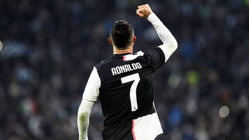 Cristiano Ronaldo urges fans to avoid sweets and eat vegetables to fight COVID-19