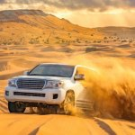How Sealine area becomes an accident zone during camping season