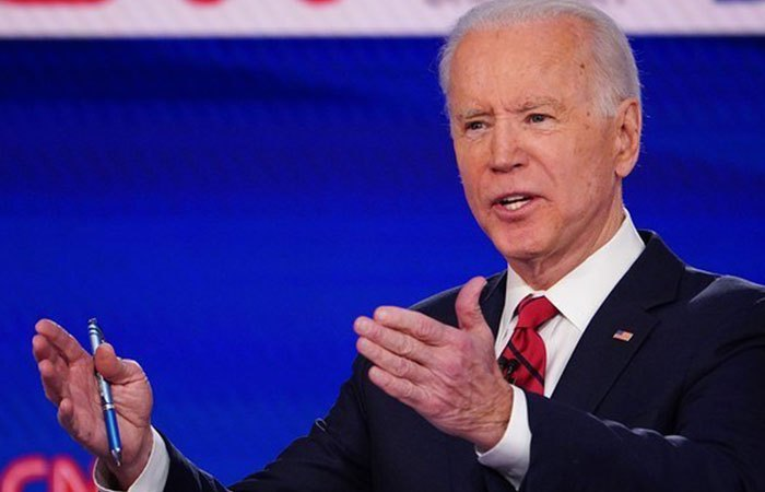 Biden to rescind travel restriction removal orders issued by Trump
