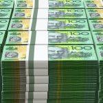 Australian government spending rises again in September quarter
