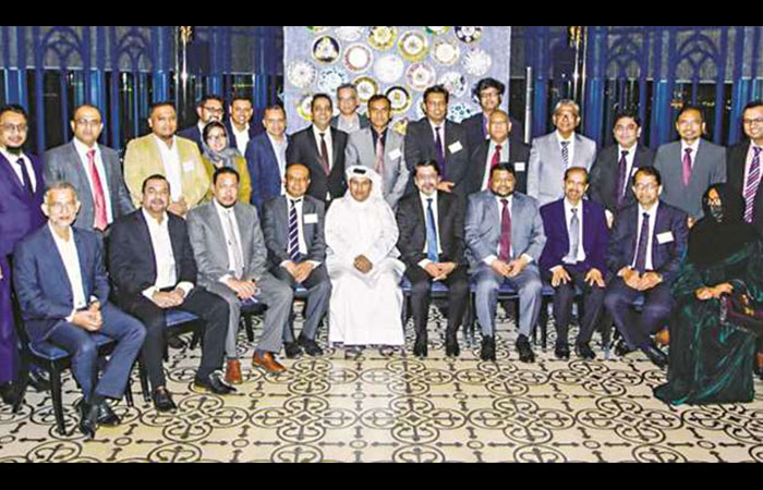 Bangladesh Forum Qatar celebrates `Members Night'