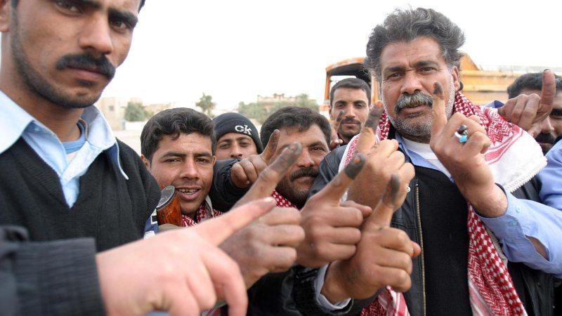 Iraq postpones general election to 10 October from June