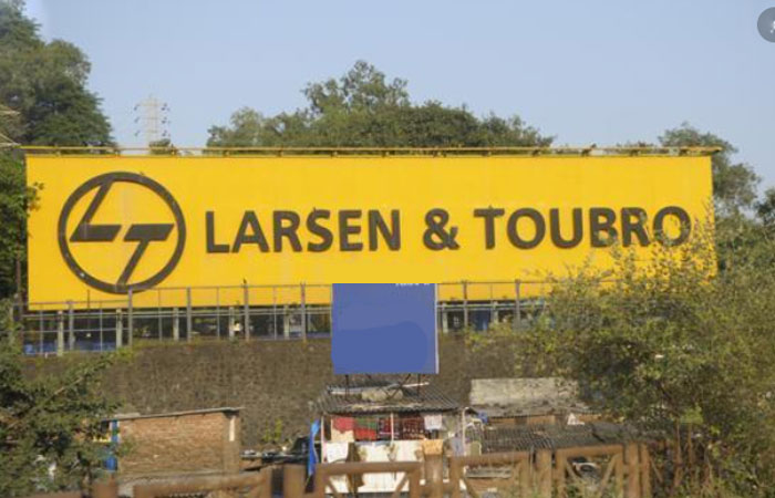L&T to set up one of the world's largest solar plants in Saudi Arabia