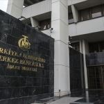 Turkey central bank keeps key interest rate at 19 pc