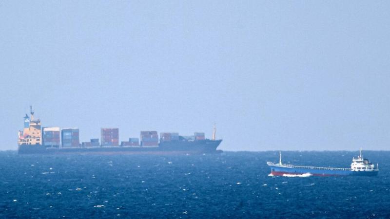 Israeli-owned ship attacked off UAE coast