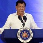 Duterte says he takes full responsibility for war on drugs