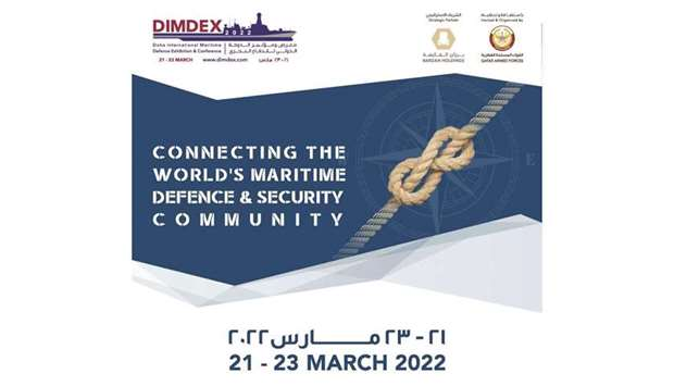 Seventh edition of Dimdex to be held from 21 to 23 March, 2022