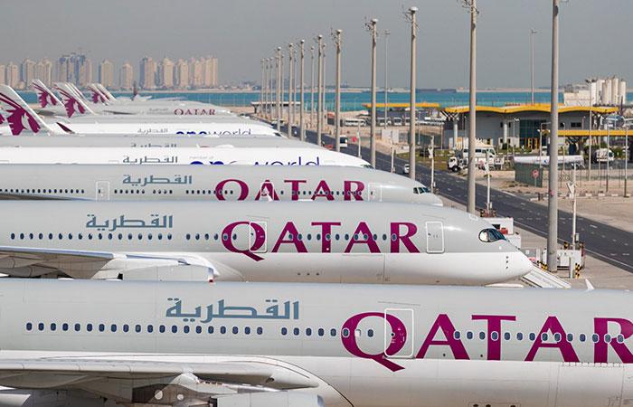 Qatar Airways expands codeshare partnership with JetBlue
