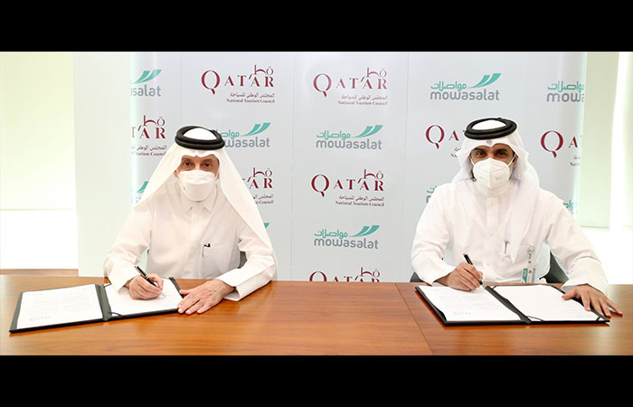 QNTC signs MoU with Mowasalat to train Karwa staff in service excellence