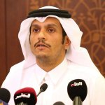 Al Emadi's arrest related to his role as Finance Minister: FM