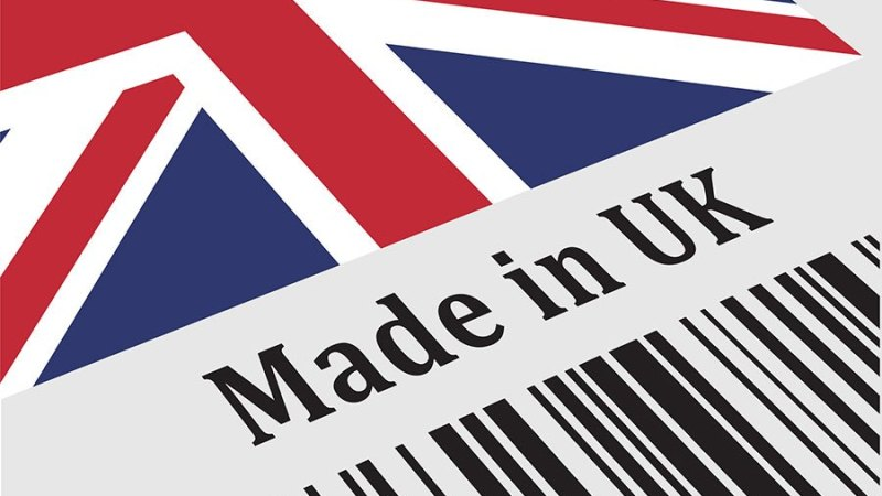UK manufacturing sector on road to recovery