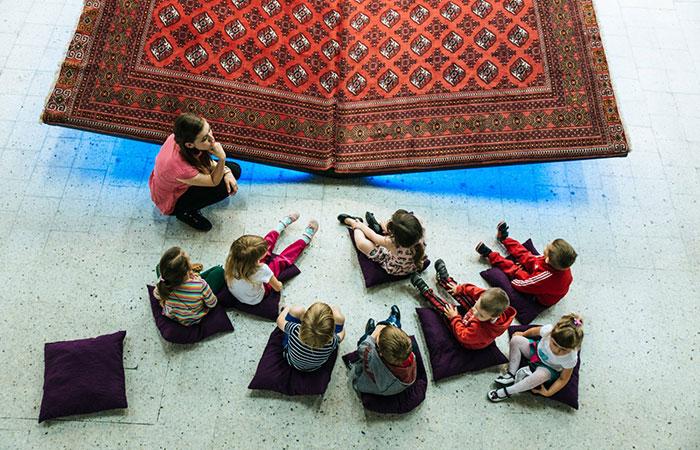 Qatar to get its first 'Dadu' children's museum