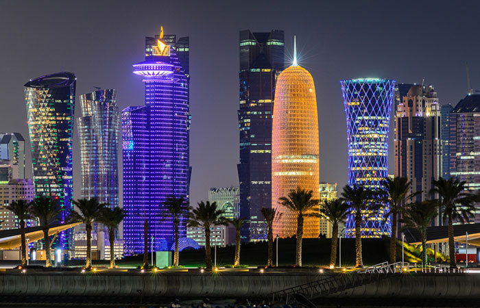 Qatar economy witnesses strong recovery from effects of Covid-19 pandemic