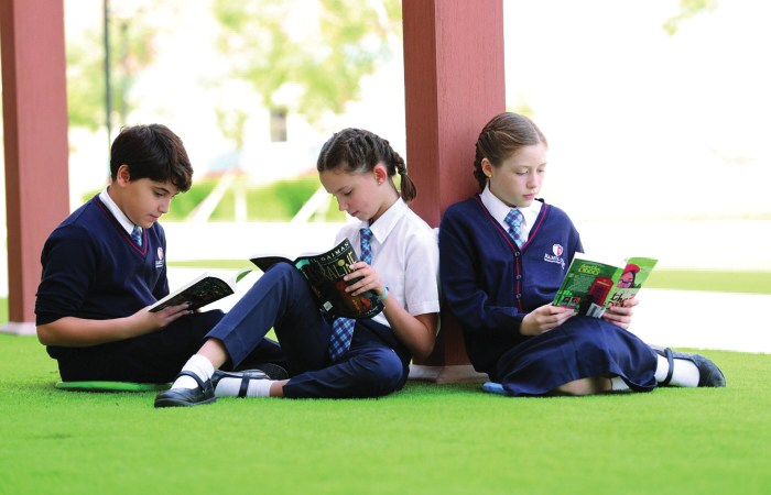 Hamilton International School launches Ali AlFardan Scholarship for Excellence in Education