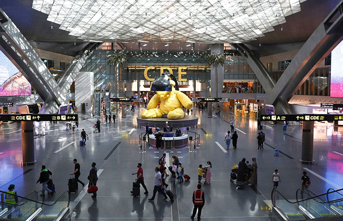 Indians who arrived in Doha sent back after failing to fulfill tourist visa criteria