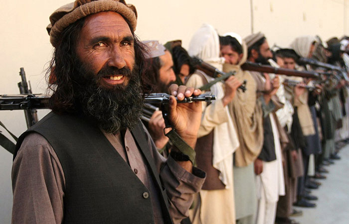 Taliban authorities kill four alleged kidnappers in Herat