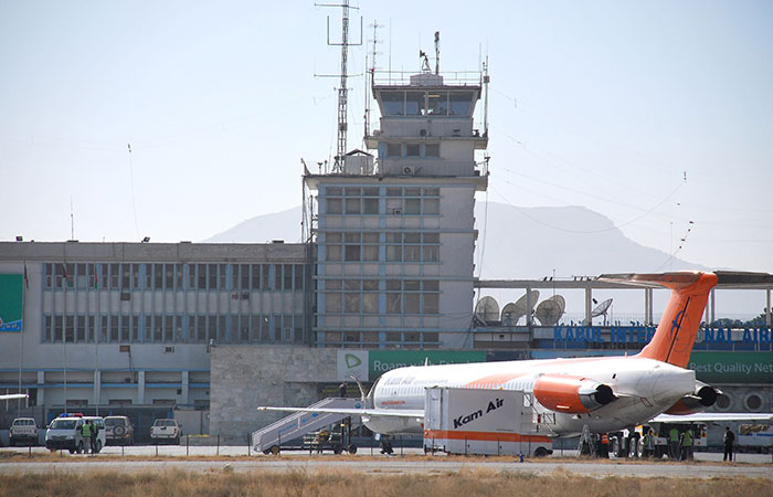 Taliban government in Afghanistan appeals for international flights to be resumed