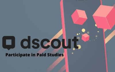 Yay! Dscout Paid me 15k – Complete Guide on Dscout