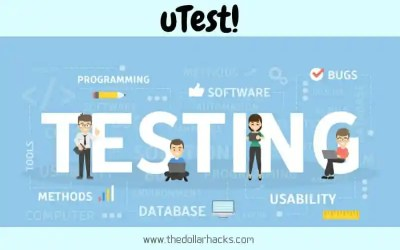 What is uTest and How to Get Started?