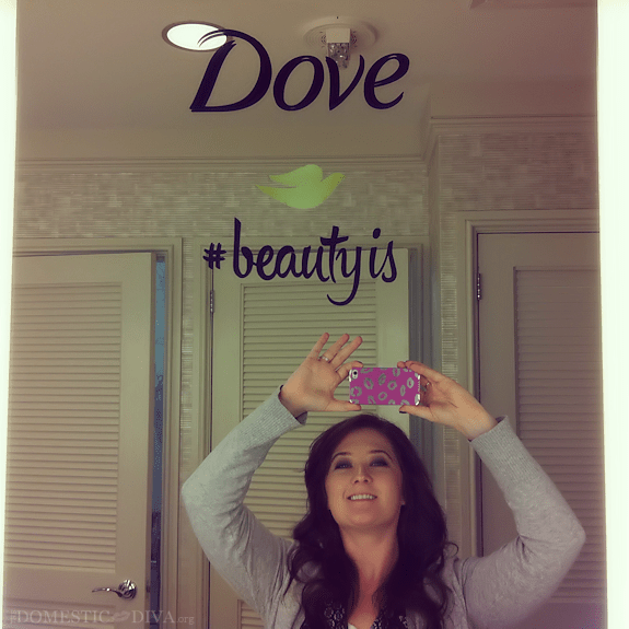 Dove Beauty Is Campaign