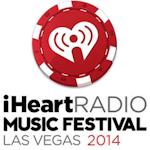 iHeartRadio Music Festival Las Vegas 2014