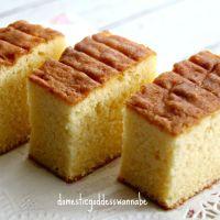 butter cake (mrs ng SK)