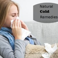 9 Natural Cold Remedies that Really Work
