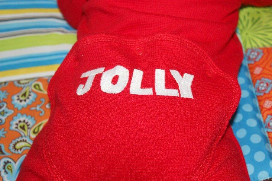 jolly pjs