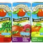 Apple & Eve 100% Juice
