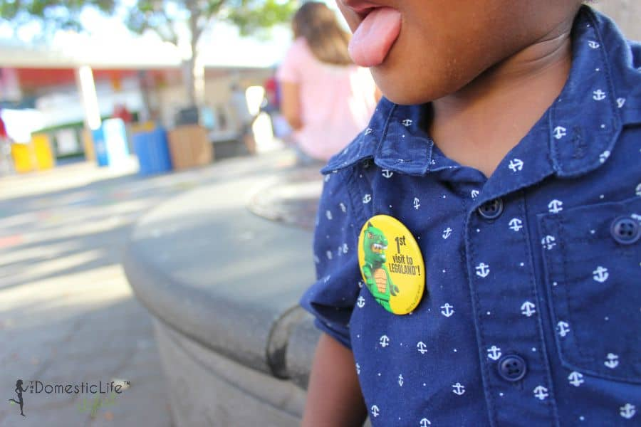 legoland button