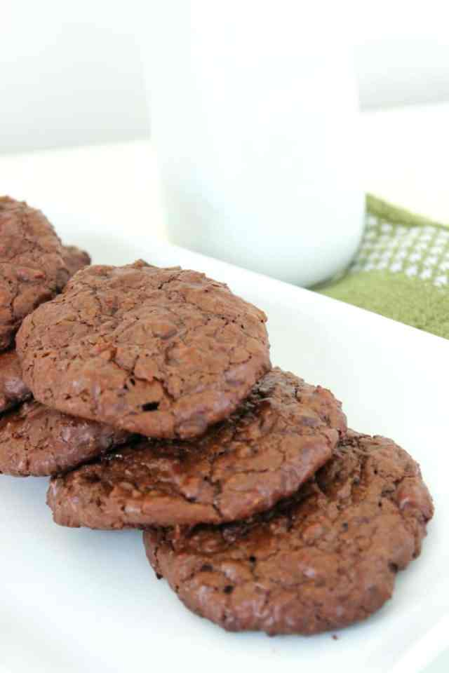 gluten free chocolate coconut chocolate chip cookies 1